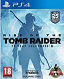 Rise of the Tomb Raider : 20ème anniver...