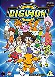Digimon: Digital Monsters Season 1 [Reino Unido] [DVD]