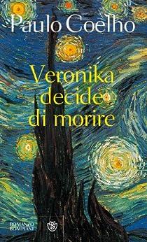 Veronika decide di morire (Italian Edition) par [Coelho, Paulo]