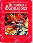 Dungeons and Dragons : Players Manual