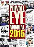 Private Eye Annual 2015 (Annuals)