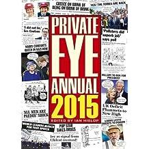 Private Eye Annual 2015