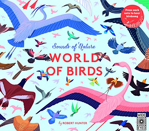 Sounds of Nature: World of Birds (Chorus Liste)