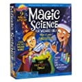 Slinky Scientific Explorers Magic Science Kit, Other,…