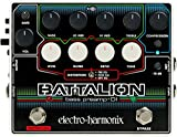 Electro Harmonix Bass Preamp & DI Bass Guitar Effects Pedal