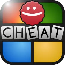 4 Pics 1 Word Cheat