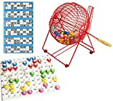 Masters Traditional Games Home Bingo Set