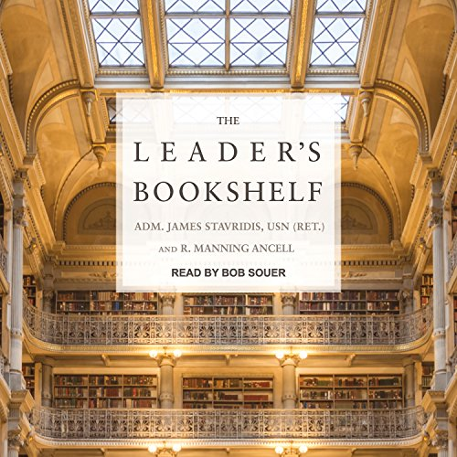 The Leader\'s Bookshelf