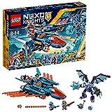 LEGO Nexo Knights 70351 - Clays Blaster-Falke, Kinderspielzeug