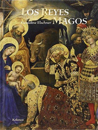 Los Reyes Magos por Géraldine Eschner