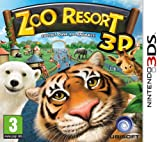 Cheapest Zoo Resort 3D on Nintendo 3DS
