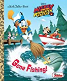 Gone Fishing! (Disney Junior: Mickey and the Roadster Racers)
