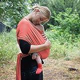 Nestglück Premium Babytragetuch - 5