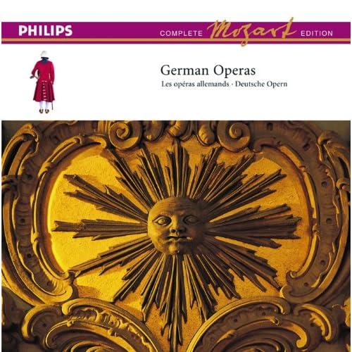 """Mozart: Die Gärtnerin aus Liebe, K.196 / Act 1 - """"Arminda, der Graf Belfiore"""""""