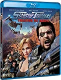 Starship Troopers Traidor De Marte [Blu-ray]