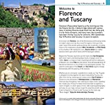 Top 10 Tuscany (Eyewitness Top 10 Travel Guides) by Reid Bramblett front cover