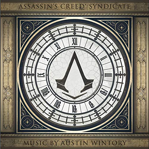 Assassin's Creed Syndicate (Ost) (Soundtrack Creed Assassins Cd)