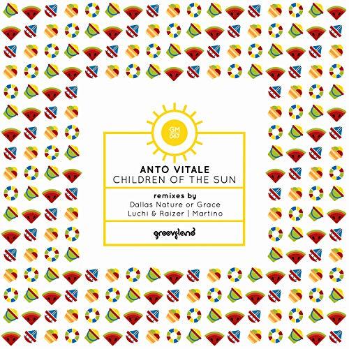 Children of the Sun (Martino Vocal Mix)