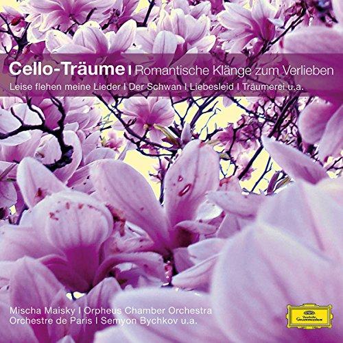 Cello-Träume-Romantische Klänge zum Verlieben (Classical Choice)