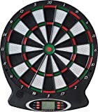 The Toy Company New Sports elektronisches Dartboard, 18 Spiele