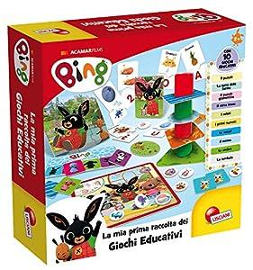 Lisciani Giochi 75867 Bing - Juego Educativo para bebé