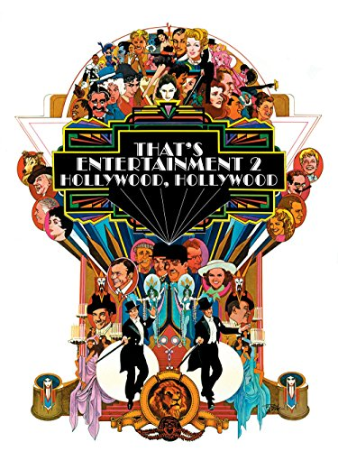 That's Entertainment 2 (William Powell Filme)