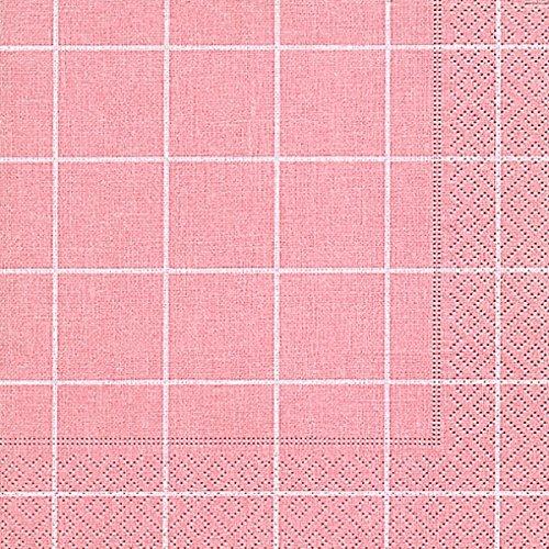 20-tovaglioli-da-tavola-karo-rose-home-square-rose-33-x-33