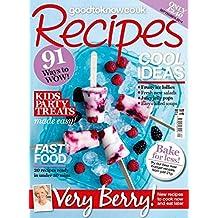 Recipes Book: Cool Ideas (English Edition)