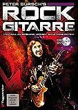 Rock Gitarre. Inkl. CD. Von Null an spielend lernen, ganz ohne Noten