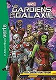 Les Gardiens de la Galaxie 03 - Un combat inattendu