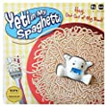 Yeti in my spaghetii