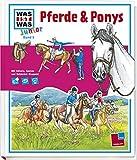 Was ist was junior, Band 05: Pferde & Ponys von Tatjana Marti (1. April 2015) Gebundene Ausgabe