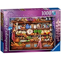 Ravensburger Mum's Kitchen Dresser, 1000pc Jigsaw Puzzle