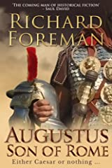 Augustus: Son of Rome (Augustus Series) Kindle Edition
