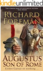 Augustus: Son of Rome (Augustus Series) (English Edition)