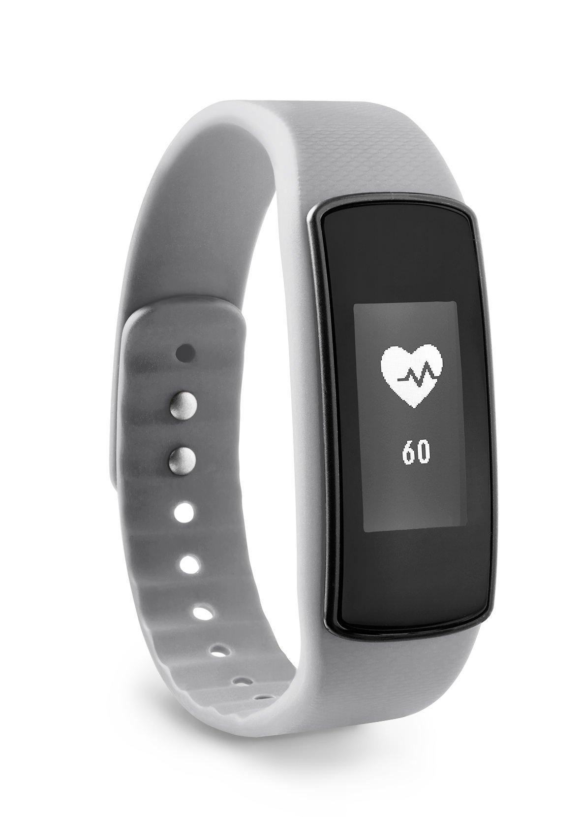 ADE Unisex's Fit Vigo Smart Activity Tracker