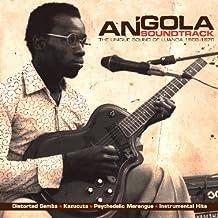 Angola Soundtrack: Special Sounds From Luanda 1968-1976 [VINYL]