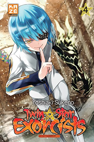 Twin star exorcists /4