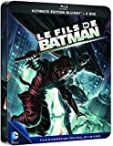 Le Fils de Batman [Combo Blu-ray + DVD - Édition boîtier métal] [Combo Blu-ray + DVD - Édition boîtier métal]
