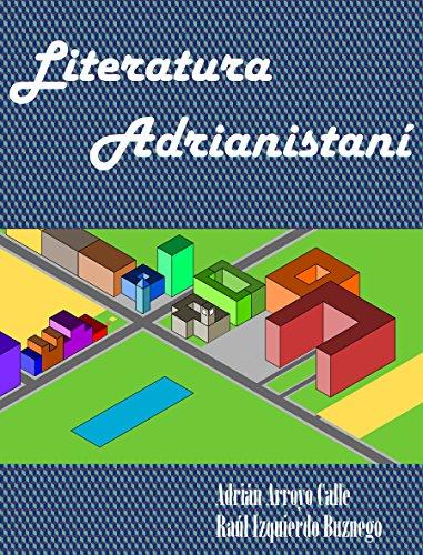 Literatura Adrianistaní