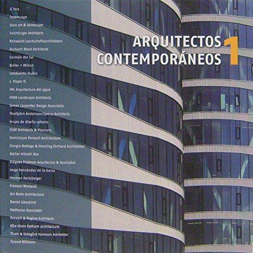 Arquitectos Contemporáneos - Volumen 1 (Fat Lady)
