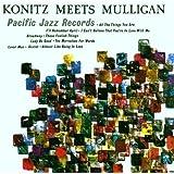 Konitz Meets Mulligan