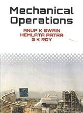 Mechanical Operations