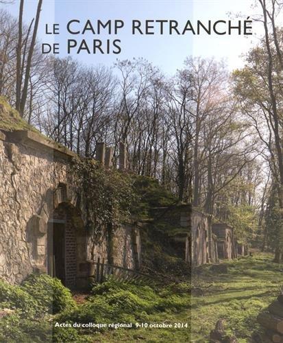 Le camp retranché de Paris