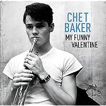 My Funny Valentine [Vinyl LP]