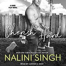 Cherish Hard: Hard Play Series, Book 1