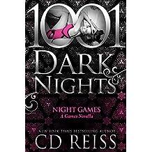 Night Games: A Games Novella (English Edition)