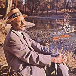 SONG FOR MY FATHER CD US BLUE NOTE 1989 10 TRACK (CDP7841852)
