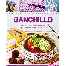Ganchillo (Hecho a mano)