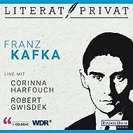 LiteratPrivat - Franz Kafka
